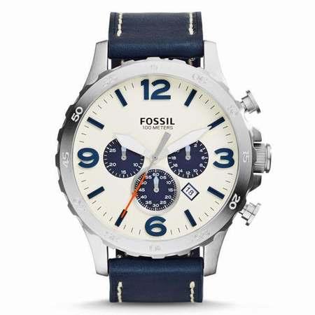 Precios de reloj fossil para mujer